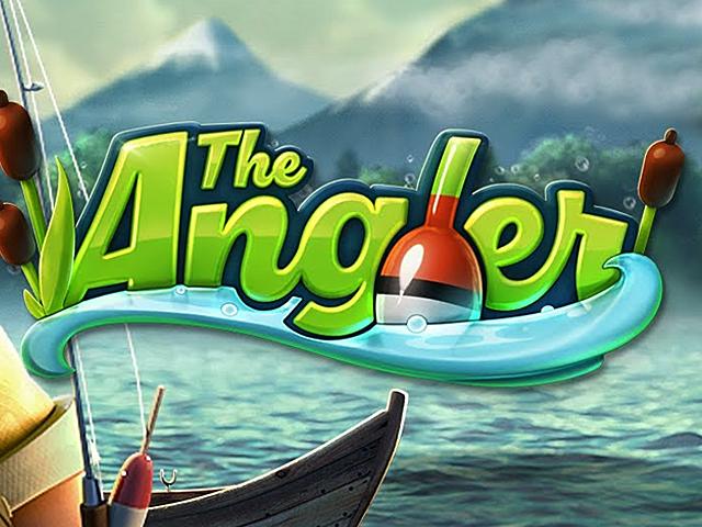 Играть онлайн в азартный автомат The Angler