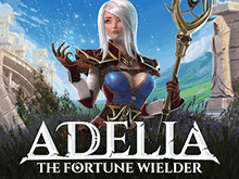 Слот Adelia The Fortune Wielder