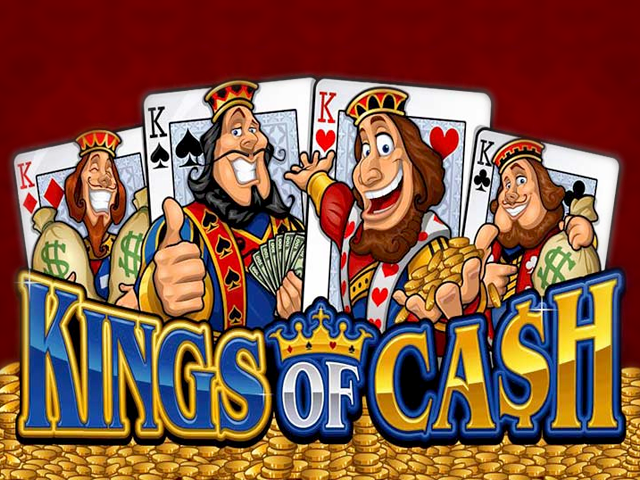 Короли Наличности